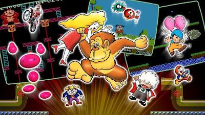 "Super Smash Bros. Ultimate New Event ""Classic"" ."