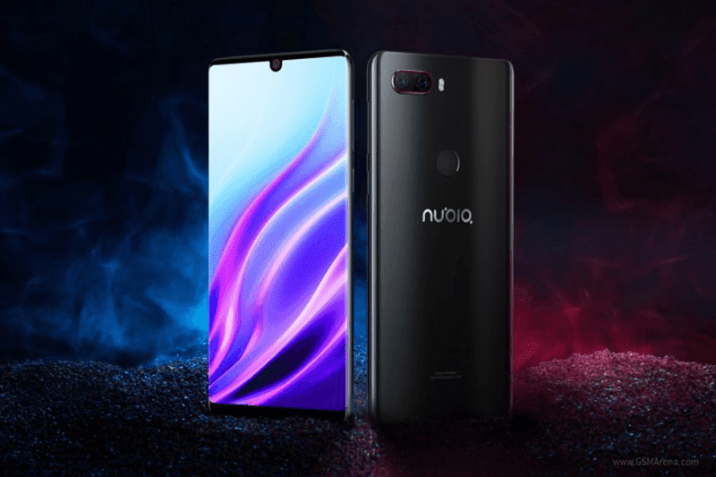 Nubia Z18 Snapdragon 845 flagship goes official in China