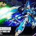 HGBF 1/144 A-Z Gundam [Amazon Japan] - Release Info
