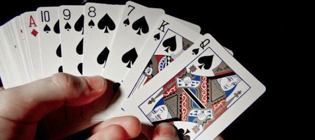 Situs Judi Poker Pelayanan dan Kualitas Terbaik