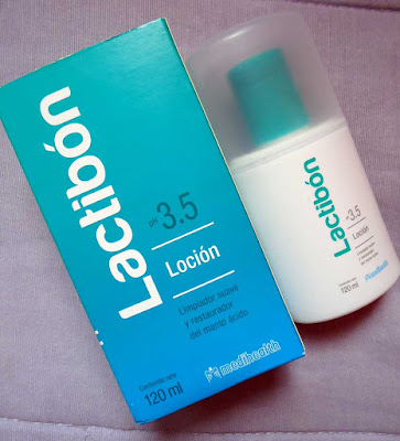 beautypul, lactibon, limpiadores, limpieza, medihealth, ph, reseña, review,