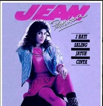 Koleksi Full Album Lagu Jean Pattikawa mp3 Terbaru dan Terlengkap 2016