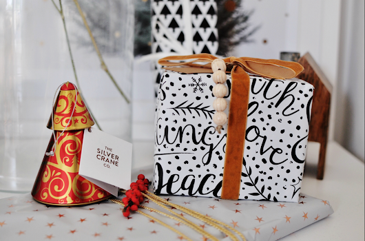 STYLISH STOCKING FILLERS WITH HOMESENSE