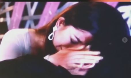 Throwback: Angel Locsin's Heartbreaking Scene With Aga Muhlach In The Film 'In The Name Of Love'