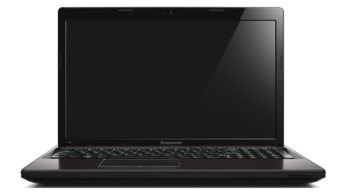 Lenovo G580 Manual Cover