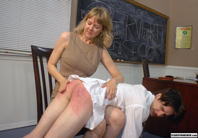 spanking mn