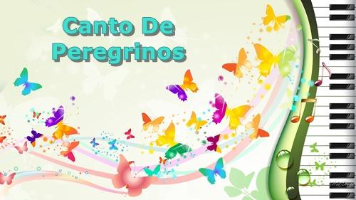 Canto De Peregrinos