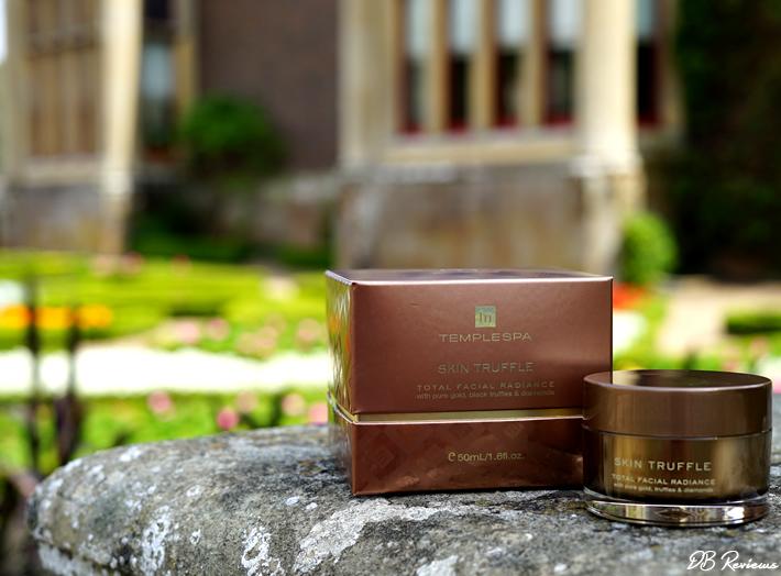 Temple spa eye truffle reviews