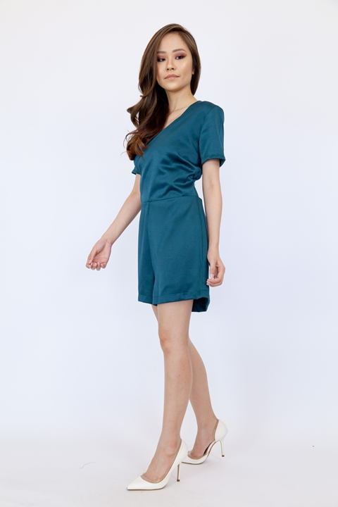 LD628 Forest Green