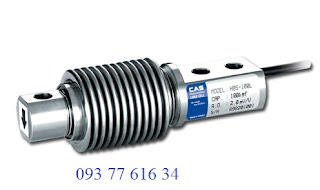 Loadcell HBS