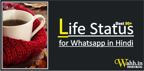 Life-Status-for-Whatsapp-in-Hindi