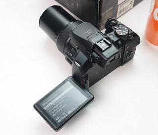 Jual 2nd Fujifilm Finepix S1