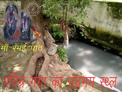 माँ गादी माई सोरिद खुर्द-सोरिद कला