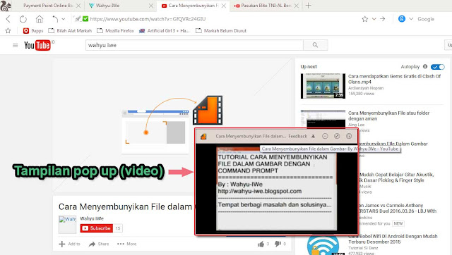 Download UC Browser untuk PC
