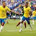Brasil Berhasil melangkah Menuju perempat final Piala Dunia