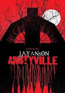 Amityville - Jay Anson - Darkside