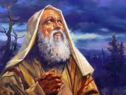 ABRAHAM RESCATA A LOT