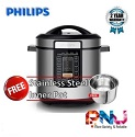 philips pressure cooker
