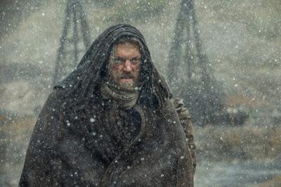 Vikings Season 5 Adam Copeland