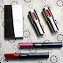 L'Oréal újdonságok tesztje II. rész - Color Riche La Palette, L'Extraordinaire és Infallible 24H Lip Colour