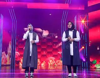 Nissa Sabyan, Dangdut, Lagu Cover, Download Lagu Nissa Sabyan Sabda Cinta Mp3 Live DMD Rindu Sabyan