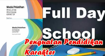 Modul Penguatan Pendidikan Karakter (PPK)