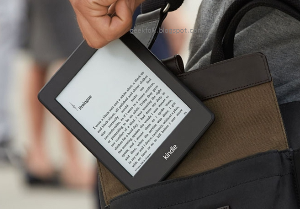 Amazon Kindle Secret Tips