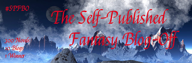SPFBO 2018 - The Qwillery's Method