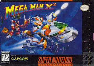 Baixar Mega Man X 2 (Br) [ SNES ]