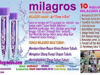 Stokis Milagros Gunung Kidul WA 0811-282-711