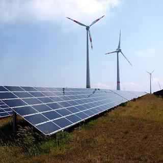 les renouvelables intermittentes comme le solaire et l'éolien peuvent-elles remplacer le charbon et le nucléaire pour couvrir la base électrique ?