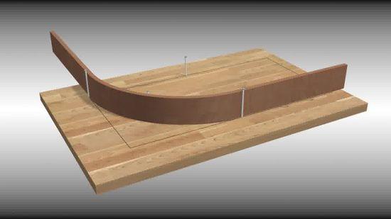 comment cintrer du bois femmes 24h journal des femmes. Black Bedroom Furniture Sets. Home Design Ideas