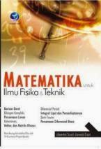 Matematika untuk Ilmu Fisika dan Teknik