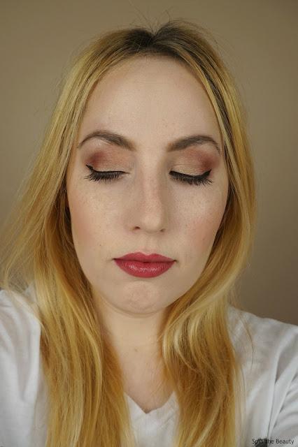 dior 5 couleurs eyeshadow palette trafalgar fluid stick gloss trompe loeil review swatches