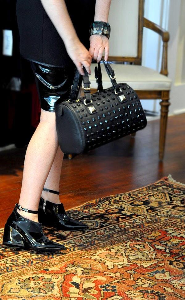 Style Blogger Beauty by SW San Dieog