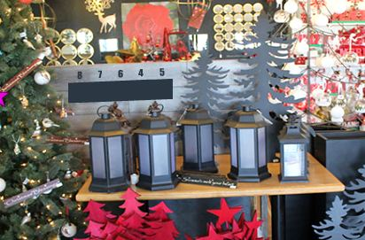 KnfGame Christmas Gift Shop Escape