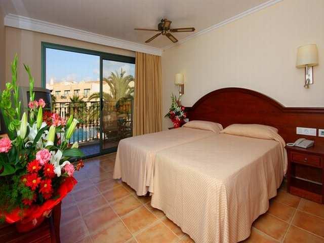 Valentin Star Hotel Adult Only, Menorca, Spain