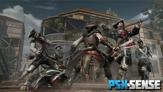 Assassin's Creed 3 Liberation Free For PC