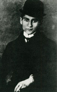 Franz Kafka - Dos clases de verdades