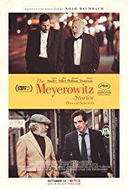Watch The Meyerowitz Stories Online Free 2017 Putlocker