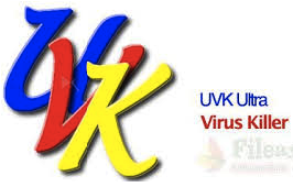 UVK Ultra Virus Killer 10 Offline Installer - New 2017