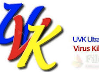 Download UVK Ultra Virus Killer 2017 Offline Setup