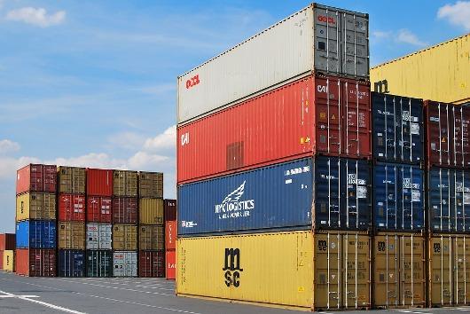 Las exportaciones de la Comunitat registran un ascenso del 5,1% en el periodo enero-julio