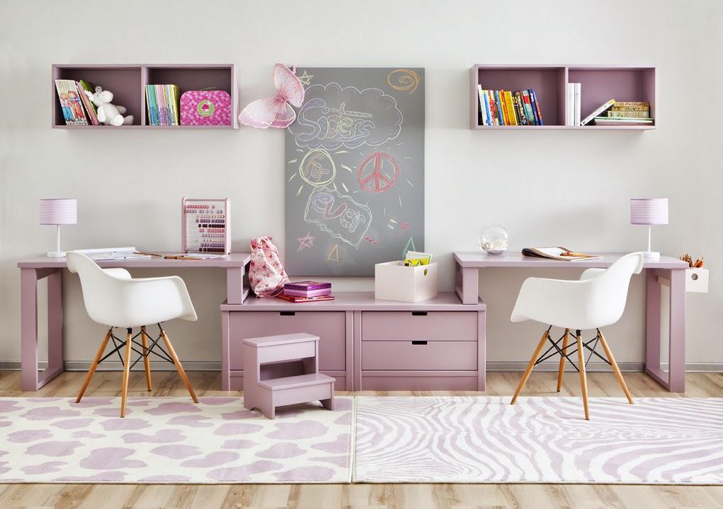 Como decorar un dormitorio juvenil - Ver habitaciones infantiles ...