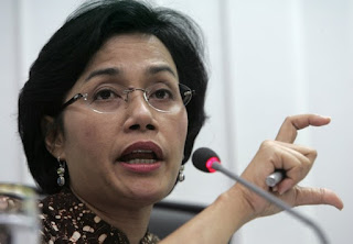 sri mulyani sosok janet yellen indonesia