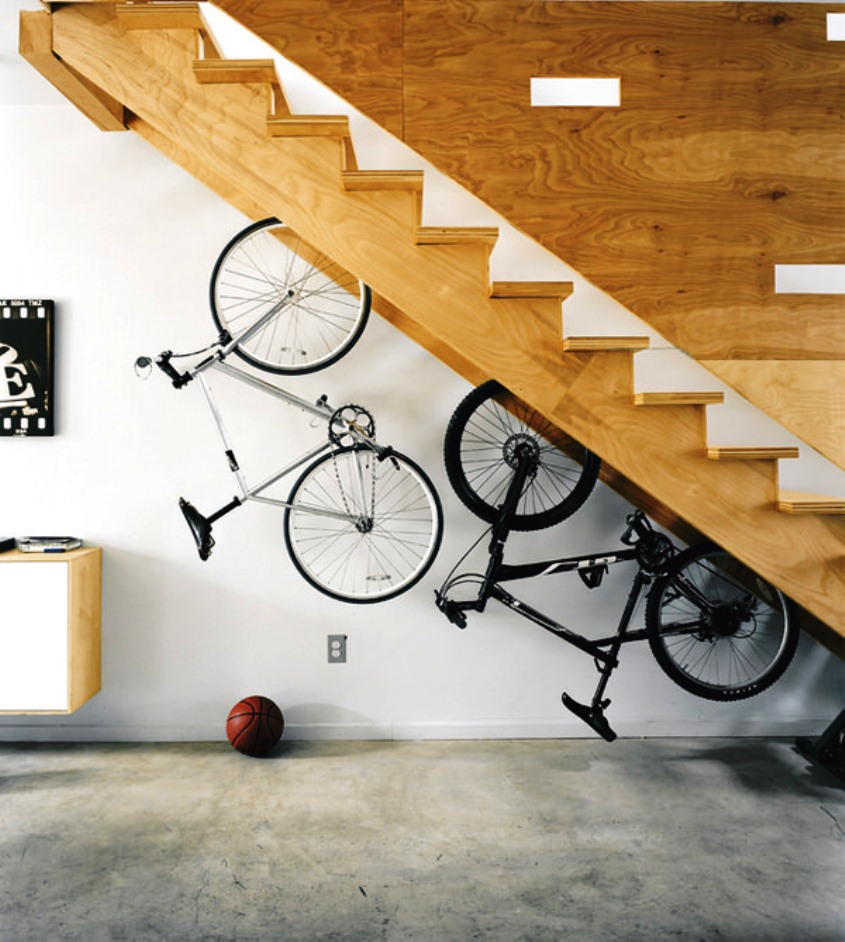 20 erstaunlich stauraum unter der treppe ideen. Black Bedroom Furniture Sets. Home Design Ideas