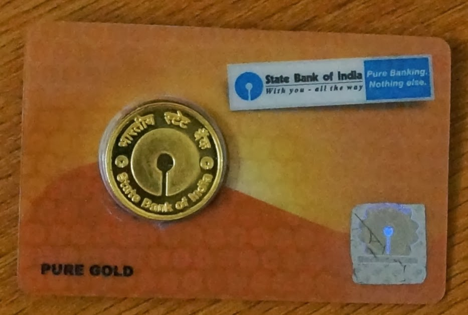 How To Buy Gold From Sbi Bank Accounting Education