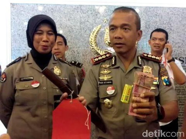 Ini Identitas Tersangka Judi yang Merupakan Anggota DPRD Bangkalan