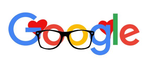 ojos de google