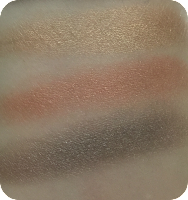 i heart makeup u r the best thing shimmer swatch